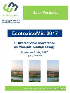 EcotoxicoMic 2017